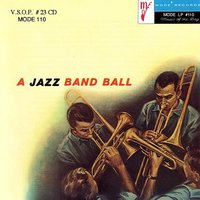 Jazz Band Ball - First Set — Marty Paich
