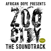 Various - Zoo City Soundtrack — Sibot