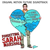 Forgetting Sarah Marshall Original Motion Picture Soundtrack — сборник