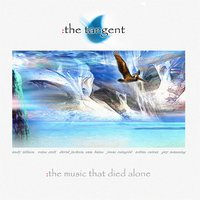 The Music That Died Alone — The Tangent