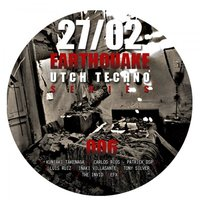 Earthquake Utch Techno Series 006 — сборник