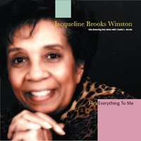 He's Everything to Me — Jacqueline Brooks Winston