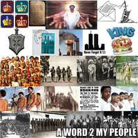 A Word 2 My People — King Howard