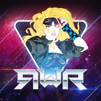 RWR — Robots With Rayguns