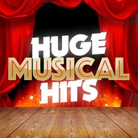 Huge Musical Hits — Musical Cast Recording|Original Cast