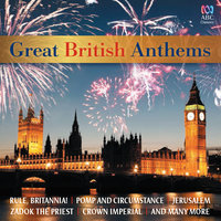 Great British Anthems — сборник
