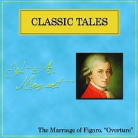 Mozart: The Marriage of Figaro — Andrei Mapovic Orchestra, Andrei Mapovic, Вольфганг Амадей Моцарт