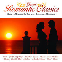 Great Romantic Classics — сборник