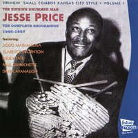 The Complete Recordings 1946-1957 — Jesse Price