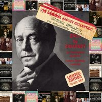 The Original Jacket Collection - Eugene Ormandy — Eugene Ormandy