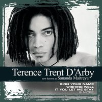 Collections — Terence Trent D'Arby