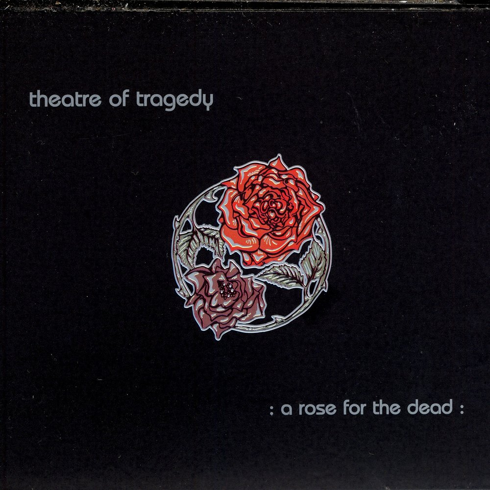 death and time in a rose