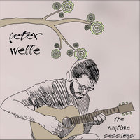 The Naptime Sessions — Peter Welle
