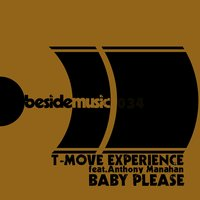 Baby Please — T-Move Experience, Anthony Manahan