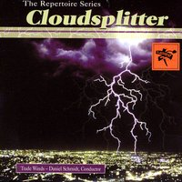 The Repertoire Series - Cloudsplitter — Trade Winds & Daniel Schmidt