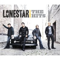 Simply The Hits — Lonestar