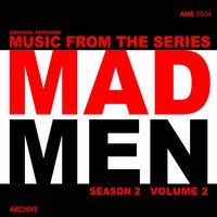 Music from the Series Mad Men Season 2, Vol. 2 — Various Composers