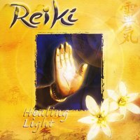 REIKI – Healing Light — Margot Reisinger
