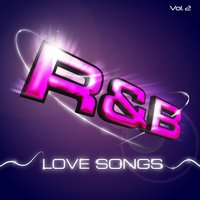 R & B Love Songs, Vol. 2 — It's a Cover Up