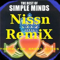 Theme for Great Cities — Simple Minds
