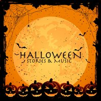 Halloween Stories and Music — сборник