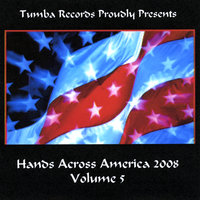 Hands Across America, Vol. 5 — сборник