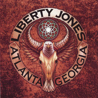 Atlanta Georgia — Liberty Jones