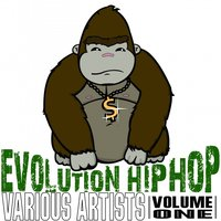 Evolution Hip Hop, Vol. 1 — сборник