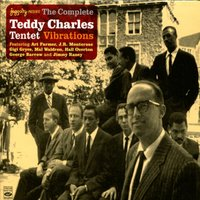 Vibrations — The Teddy Charles Tentet