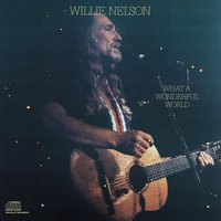 What A Wonderful World — Willie Nelson