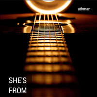 She's from — Uthman