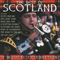 The Best of Scotland — The Lowland Band of the Scottish Division