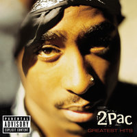 2Pac Greatest Hits — 2Pac