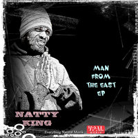 Man From the East - EP — Natty King