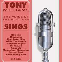 The Voice of the Platters — Tony Williams