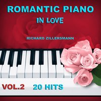 Romantic piano In Love Vol.2 — Richard Zillersman