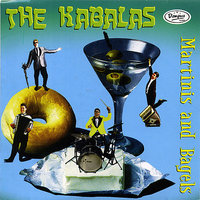 Martinis and Bagels — The Kabalas