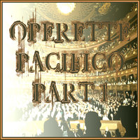 Operette Pacifico Part 1 — сборник