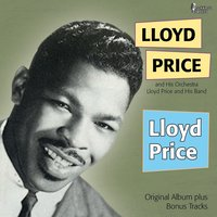 Lloyd Price — Lloyd Price and his Orchestra
