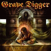 The Last Supper — Grave Digger
