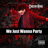 We Just Wanna Party — Christian Radke