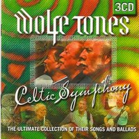 Celtic Symphony — The Wolfe Tones