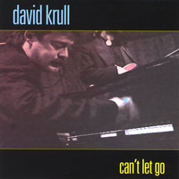 Can't Let Go — David Krull