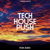 Tech House Push, Vol. 2 — сборник