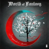World of Fantasy — Butterfly Tea