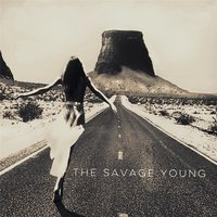 The Savage Young — The Savage Young