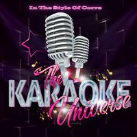 The Karaoke (In the Style of  Corrs), Vol. 1 — The Karaoke Universe
