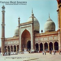 Various Short Sourates — Mahmoud Khalil Al Hosary