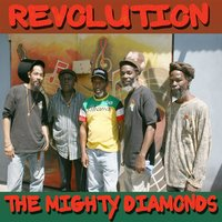 Revolution — The Mighty Diamonds