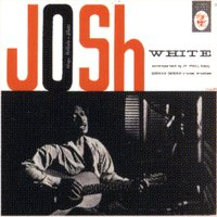 Josh White Sings Ballads And Blues — Josh White